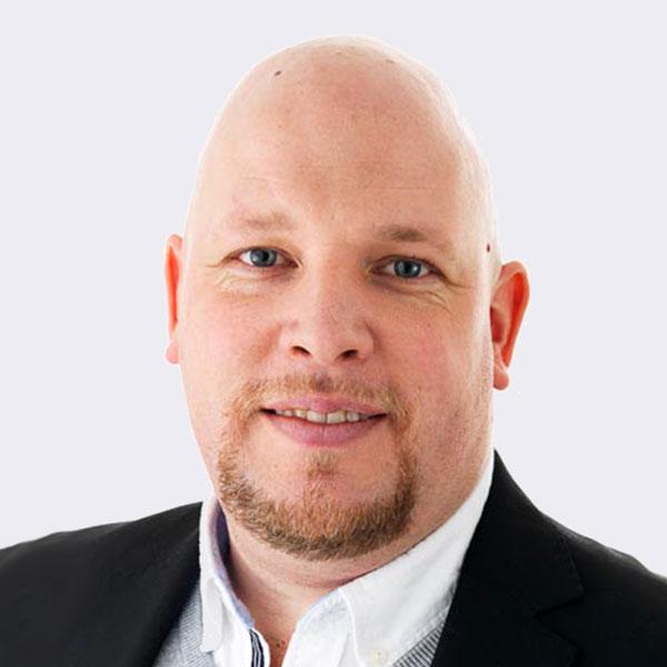 Daniel Bergqvist