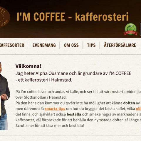 imcoffee ehandel