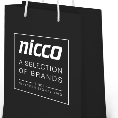 Nicco shopping bag
