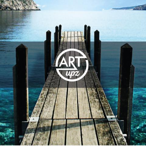 ArtUpz - bild och logo