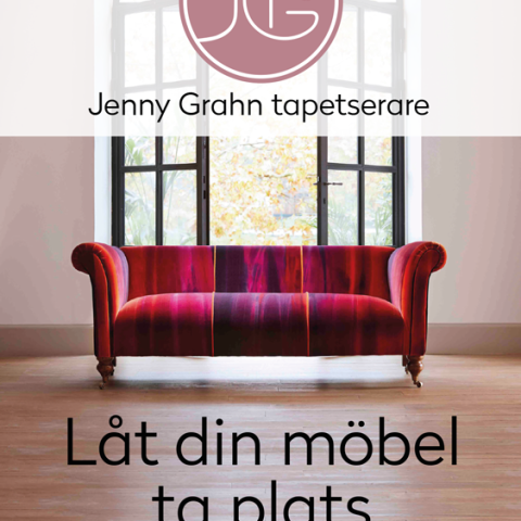 JG Tapetserare